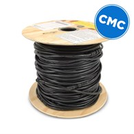 FULL SPOOL - Black 16 AWG CMC Extension Cables